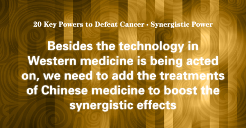 05 Synergistic Power: The Impact of Changes of Synergistic Effect