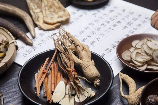 Antiviral Mechanisms of Traditional Chinese Medicine